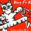Kung Fu Kitty : Cover of Book and CD