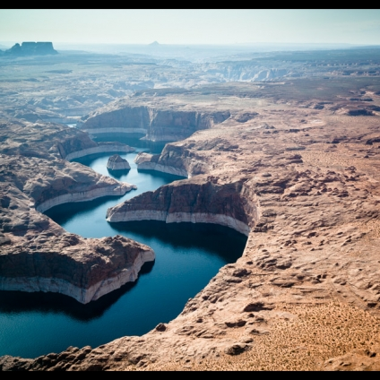 According to scientists it took the Colorado River about 20 million years to create the Grand Canyon.